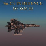 Su-27: In Defence of Sochi