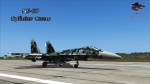Su-27 Splinter camo