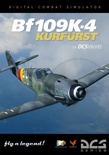 Der Koniggratzer Marsch; Menu Music Replacer for for Bf-109 K-4