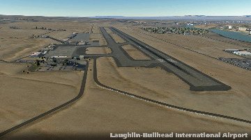 Laughlin-Bullhead-International-Airport