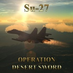 Su-27: Operation Desert Sword