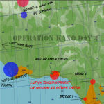 Operation Kano Part 3: Morning Ambush