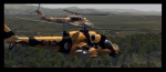 Algerian Air force Mi-24 skinpack