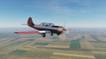 UK Yak-52 liveies