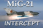 DCS MiG-21 Interception [French]