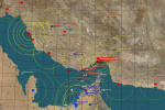 Persian Gulf SAM, EWR, and Strategic Infrastructure (V 0.99.2)