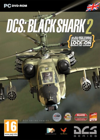 Upgrade von DCS: Black Shark 1 auf DCS: Black Shark 2