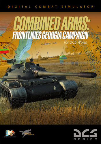 Combined Arms: Frontlines Georgia Campaign