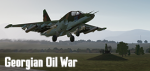 DCSW Su-25T - Georgian Oil War Campaign (Patch for Game) (v2.5x)