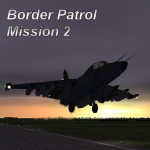 Border Patrol - Mission 2