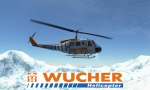 WUCHER Helicopter Transport Austria
