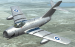 MiG-15Bis Finnish Air Force skin