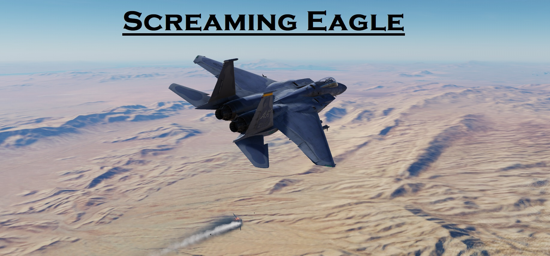 Screaming Eagle using Mbot Dynamic Campaign Engine
