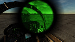 ***OUTDATED/BROKEN - see Desc.***                                                                                                                                                                                    F/A-18C Hornet: Night Vision Goggles Mod