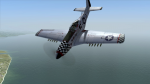 DCS P-51D Mustang.Kicking Convoys