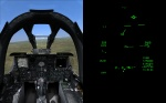HUD export for A-10C in DCS World