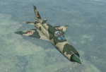 MiG-21 Syria Air Force v1.2 fix