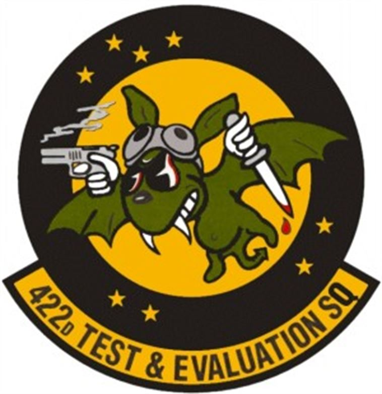 422nd Test and Evaluation Squadron (F-22)