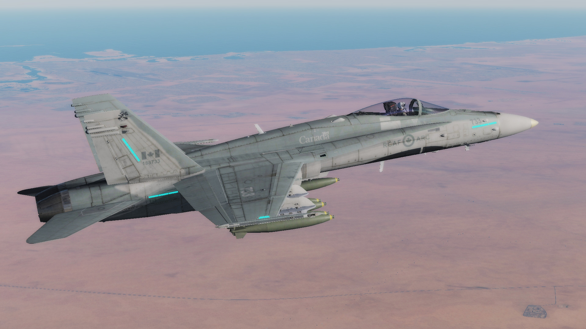 What If the F-14 Tomcat Never Happened?   The National