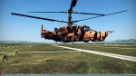 KA-50 Battle Eagle Skin Tiger_Shark_V1