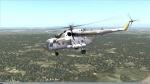 Mi8 Czech CLV