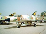 Mirage 2000C skin as IAF Mirage IIIC 158 and 159