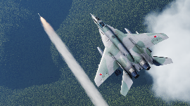 MiG-29 for DCS World