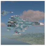 DCSW Su-33 Sea Dragon Campaign (Patch for Game) (v1.57x)