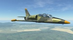 Bulgarian L-39 tact. number 202/ Updated to ZA only