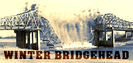 [Project Dynamism] Winter Bridgehead