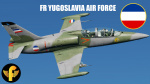L-39C/ZA FR Yugoslavia Air Force