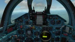 DCS MiG-21bis Russian Cockpit HD Textures without Mipmaps
