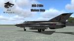 DCS:MiG-21Bis 141 Wolves