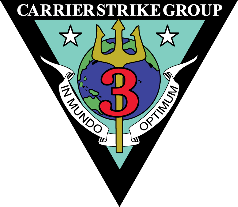 Carrier Strike Group 3 - Mission two