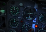 MiG-15bis English Cockpit [METRIC] 1.5-2.0 Compatible