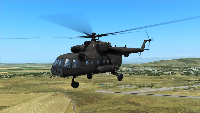 us army 160th soar mi
