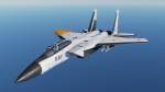 F-15C ADFX-02 Morgan AC (Livery) (Fictional)