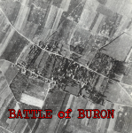 Battle of Buron (Normandy Mission)