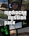 Karambiatos' Mediocre Mission Pack
