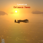 Operation CRIMSON DAWN