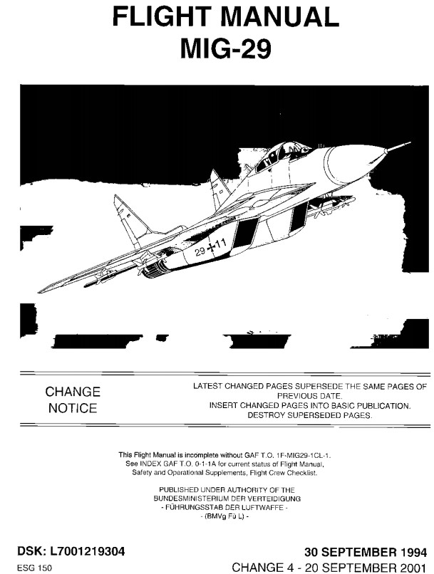 Flight Manual - Mig-29  - English.pdf