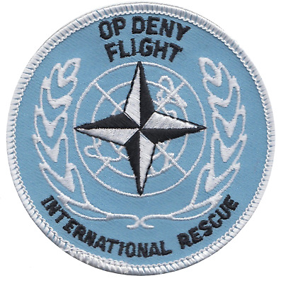 OPERATION DENY FLIGHT (TEMPLATE)