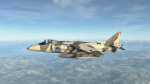 1, 3 and 4 Squadron RAF Harrier GR.9 Standard and Winter Skins