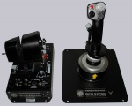 Thrustmaster Warthog Profile V2.0 For F-15C With TrackIR Centering