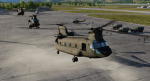 Operation YaYo – Troop Escort to Camp Kilo DCS World Huey