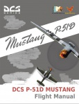 DCS P-51D Flight Manual