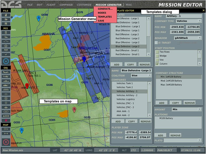 Dcs mission generator guide gumiabroncs Gallery