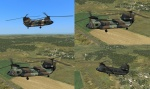 Ch-47 Skins for spain