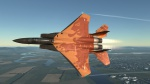 RNLAF Demo fictional F-15 (from F-16 original)