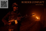 "Multiplayer mission ""Border Conflict"""